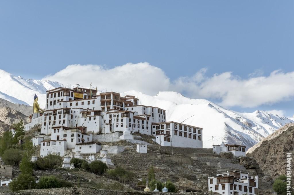 Il monastero di Likir